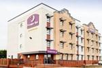 Отель Premier Inn Cleethorpes
