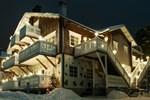Levin Alppitalot Alpine Chalets
