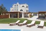 Вилла Kiotari Beach Villas
