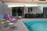 Мини-отель La Villa Pousselas