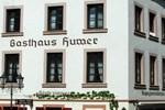 Гостевой дом Gasthaus Huwer