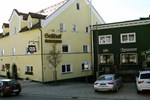 Отель Gasthof Hotel Habereder