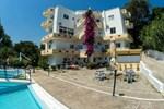 Апартаменты Afroditi Apartments