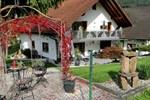 Апартаменты Ferienwohnung Hotte´s Hütte