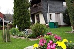 Holiday home Marienberg 1