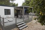Отель Adriatic Kamp Mobile Homes Belvedere