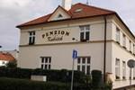 Гостевой дом Penzion Kubíček