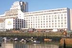 Отель Britannia Grand Burstin Hotel