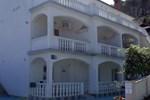 Апартаменты Apartment Lopar 8