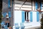 Апартаменты Les volets bleus