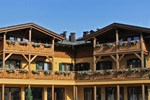 Apartment Torri di Seefeld 1