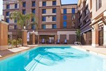 Отель Holiday Inn Irvine South/Irvine Spectrum