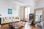 Abbesses/Sacré-Coeur One-Bedroom Apartment
