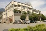 Отель Hotel Salyut