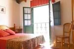 Апартаменты Casa Rural Camangu