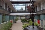 Апартаменты Les Jardins d'Athéna