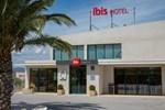 Отель ibis Perpignan Nord