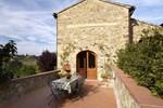 Апартаменты Tenuta Bonomonte Podere San Bartolo 1