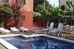 Апартаменты Villa Lagem