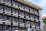 Отель Megah D'Aru Hotel