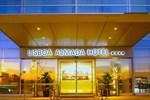 Отель Details Almada Hotel