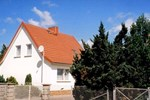 Апартаменты Apartment Garz/Rugen 1