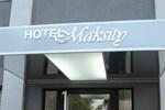 Hotel Maksity