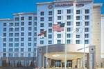 Отель Renaissance Charlotte Suites Hotel