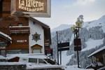 Отель Hotel Le Roc