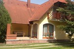 Апартаменты Apartment Balatonbereny 1