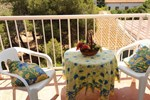 Апартаменты Apartment Sant Antoni de Calonge