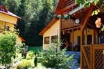 Гостевой дом Pensiunea La Padure