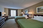 Отель Country Inn and Suites By Carlson Newport News South