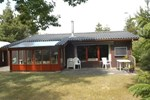 Апартаменты Holiday home Oster Skovvej 73