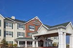 Отель Country Inn & Suites By Carlson Fond du Lac