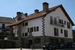 Апартаменты Casa Zubiat