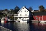 Хостел Olsahuset Bømlo