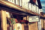 Отель The Panmure Arms Hotel