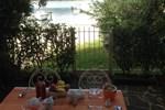 Апартаменты Appartamento Fronte Lago