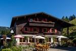 Отель Alphotel Bodenseehütte