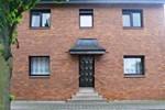 Апартаменты Apartment Oberhausen