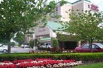 Отель Hampton Inn & Suites Nashville-Airport