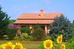Апартаменты Mare Etrusco Villa