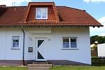 Апартаменты Gästehaus Homburg-Sanddorf