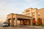 Отель Hampton Inn & Suites Boise-Meridian
