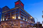 Отель Hampton Inn & Suites Buffalo/Downtown