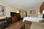 Отель Hampton Inn East Aurora
