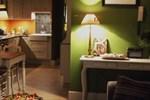 Апартаменты Apartment Het Demerhuisje