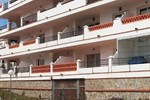 Апартаменты Apartment Las Palmeras