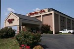 Отель Hampton Inn Corbin